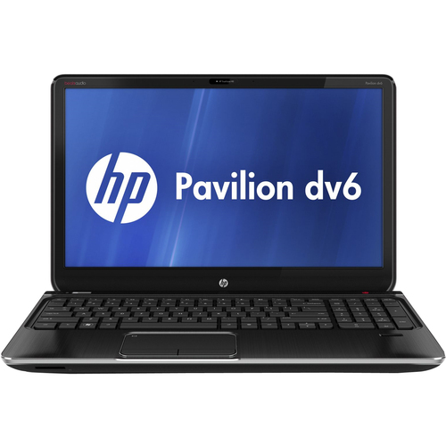"HP Pavilion dv6-7000 dv6-7010us B5S11UA 15.6"" LED Notebook A8-4500M 1.9GHz"