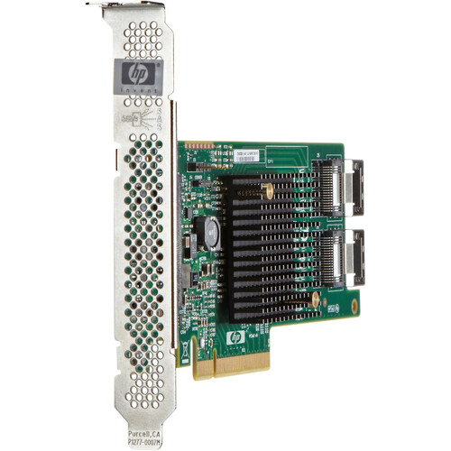 NEW-HP-650933B21-H220-Host-Bus-Adapter-650933-B21