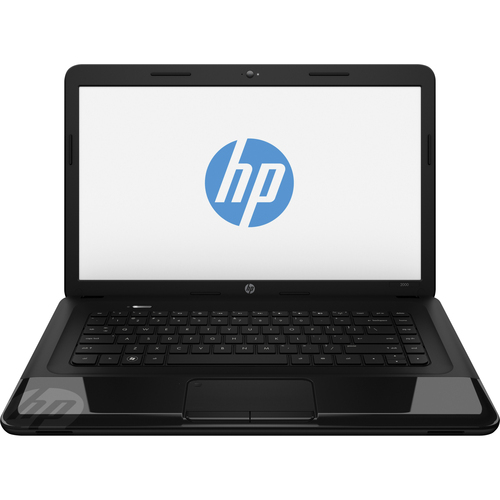 "HP 2000-2a00 2000-2a10NR B5R65UA 15.6"" LED Notebook - AMD - E-Series E1-1200 1.4GHz"