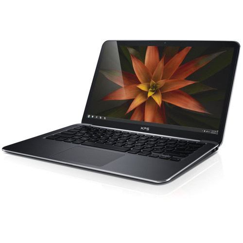 "Dell XPS 13 13.3"" LED (TrueLife) Ultrabook - Intel Core i5 i5-2467M Dual-core (2 Core) 1.60 GHz - Silver"