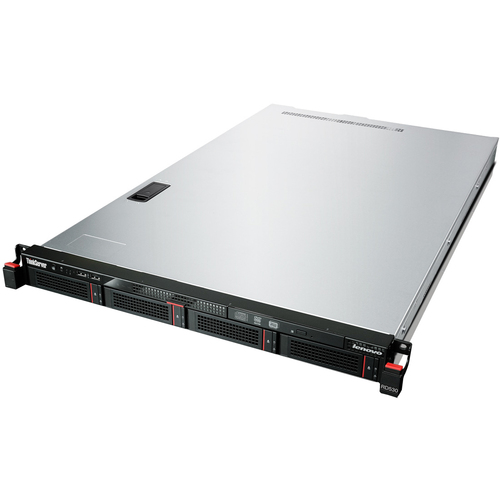Lenovo ThinkServer RD530 2570A2U 1U Rack Server - 1 x Xeon E5-2620 2GHz