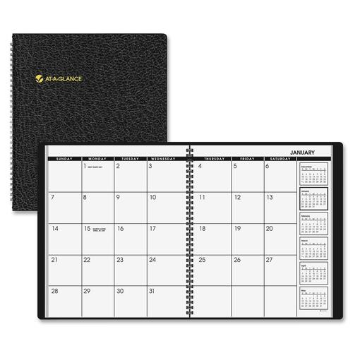 Mead Westvaco Monthly Planner