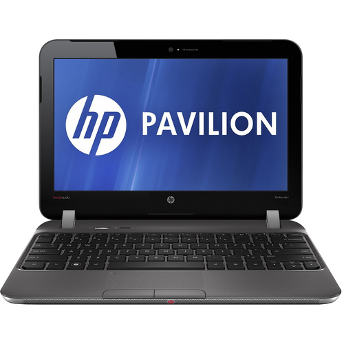 "HP Pavilion dm1-4200 dm1-4210us A6X47UA 11.6"" LED Notebook - E-Series E1-1200 1.4GHz"