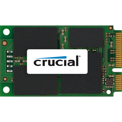 Micron Technology m4 64 GB Internal Solid State Drive - Retail