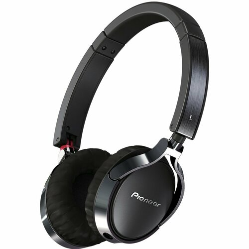 Pioneer SE-MJ591 Top of the Line Audio Headphone