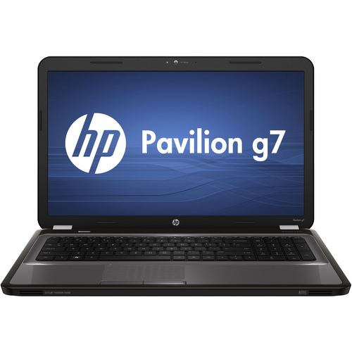 "HP Pavilion g7-1300 g7-1316dx A7A40UAR 17.3"" LED Notebook - A-Series A4-3305M 1.9GHz (Refurbished)"