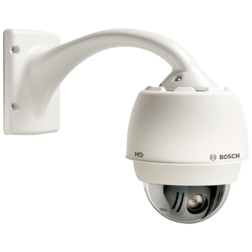 Bosch VG5-836-ECEV CMOS 20x Optical Zoom 1920 x 1080 AutoDome Network Surveillance Camera