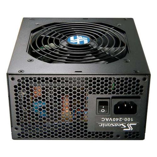 Seasonic M12II-620Bronze ATX12V & EPS12V Power Supply
