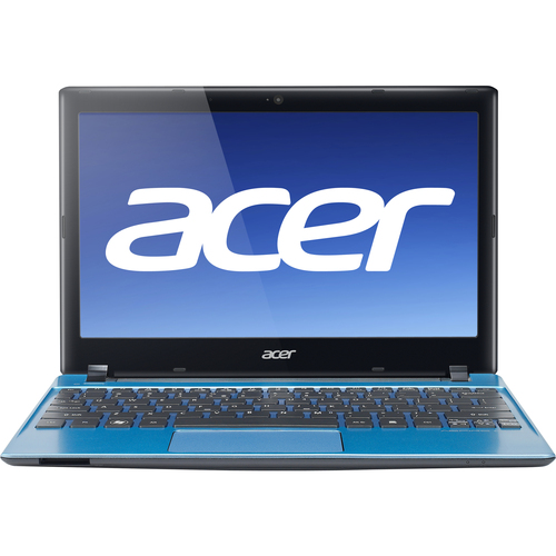 "Acer America Aspire One AO756-877B2bb 11.6"" LED Netbook - Intel Celeron 877 1.40 GHz"