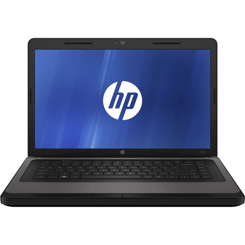 "HP 2000-2a00 2000-2a12HE B5F62UA 15.6"" LED Notebook - AMD - E-Series E1-1200 1.4GHz"