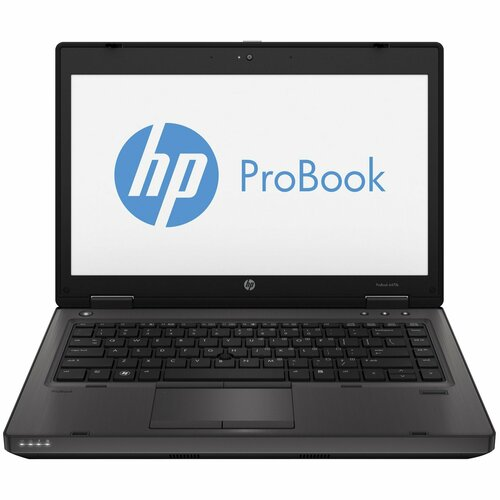 "HP ProBook 6470b B5P14UT 14"" LED Notebook - Core i5 i5-3210M 2.5GHz - Tungsten"