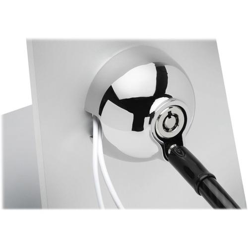 Kensington SafeDome Secure ClickSafe Keyed Lock for iMac