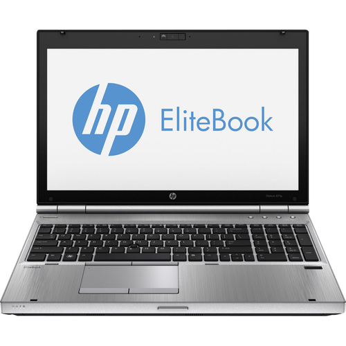 "HP EliteBook 8570p B5V88AW 15.6"" LED Notebook - Intel - Core i5 i5-3360M 2.8GHz - Platinum"