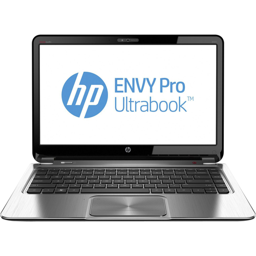 "HP ENVY Pro 14"" LED (BrightView) Ultrabook - Intel Core i5 i5-3317U Dual-core (2 Core) 1.70 GHz"