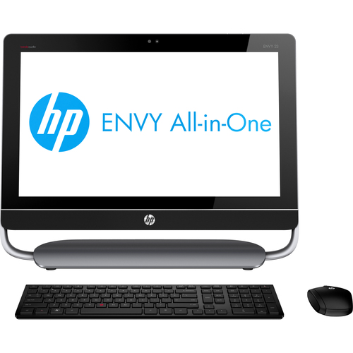 HP Envy 23-1060 All-in-One Computer - Intel Core i5 i5-3450S 2.80 GHz - Desktop