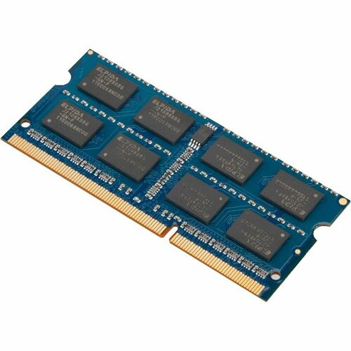 Toshiba 4GB Genuine Toshiba PC3 DDR3 (1600MHz) Memory Module