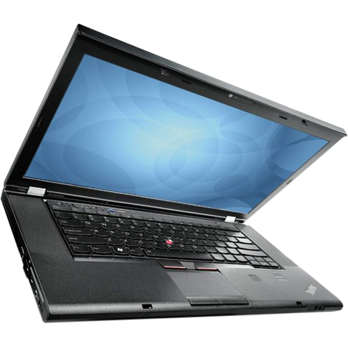 "Lenovo ThinkPad W530 2438-2JU 15.6"" LED Notebook Intel Core i7-3720QM 2.6GHz 4GB DDR3 SDRAM 500GB HDD"