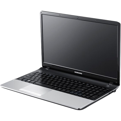 "Samsung NP305E7AI 17.3"" Notebook - AMD A-Series A4-3300M 1.90 GHz - Silver"