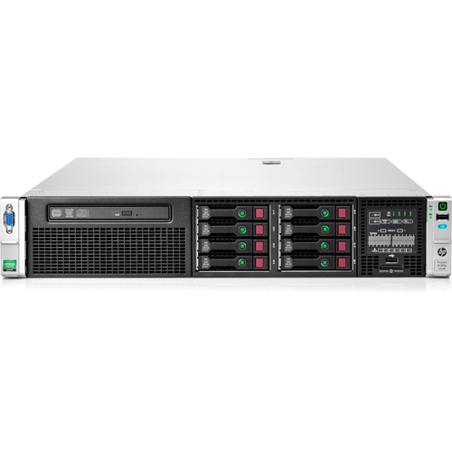 HP ProLiant DL385p G8 642136-001 2U Rack Server - 2 x Opteron 6238 2.6GHz