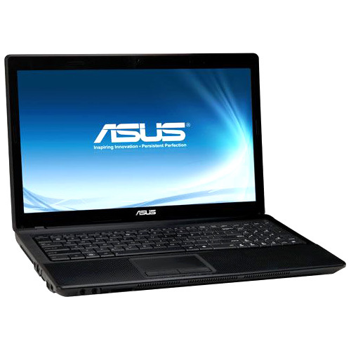 "Asus X54C-RB31 15.6"" LED Notebook - Intel Core i3 i3-2370M 2.40 GHz"