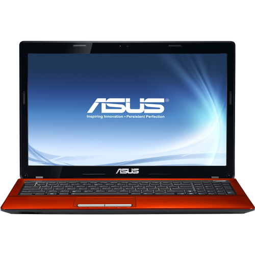 "Asus X53E-RB31-BU 15.6"" LED Notebook - Intel Core i3 2.40 GHz"
