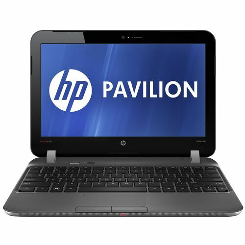 "HP Pavilion dm1-4100 dm1-4151nr A6X41UAR 11.6"" LED Notebook - E-Series E-450 1.65GHz (Refurbished)"