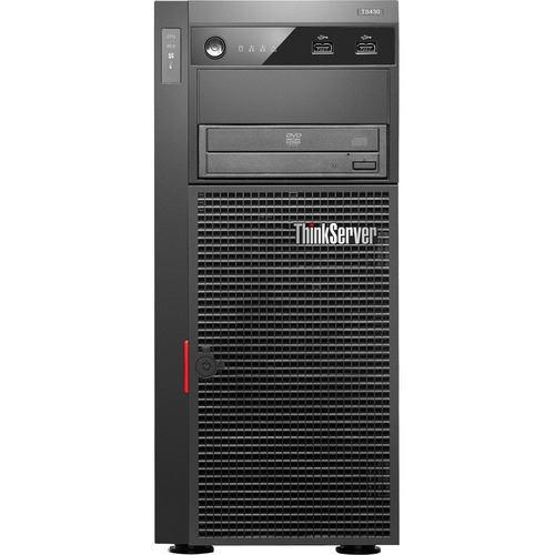 Lenovo ThinkServer TS430 04411HU 5U Tower Server - 1 x Intel Xeon E3-1270V2 3.5GHz