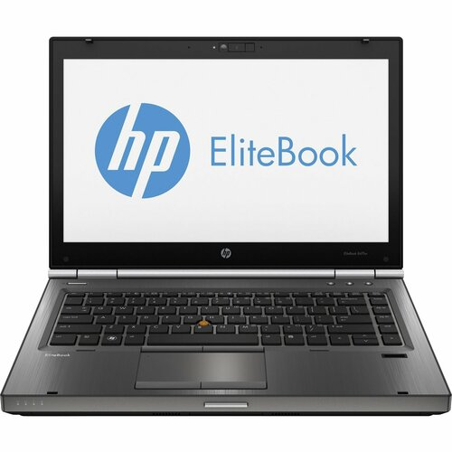 "HP EliteBook 8470w B8V70UT 14"" LED Notebook - Core i7 i7-3610QM 2.3GHz - Gunmetal"