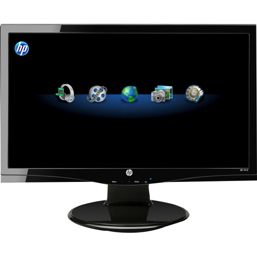 "HP Business 1912nm 18.5"" Internet LCD Monitor"