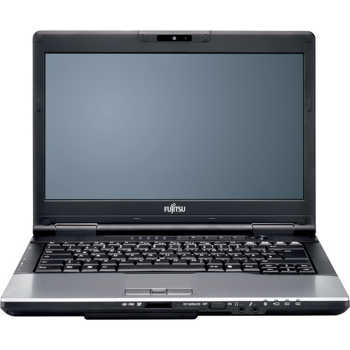 "Fujitsu LIFEBOOK S752 14"" LED Notebook - Intel Core i5 i5-3210M 2.50 GHz"