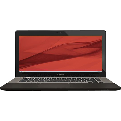 "Toshiba Satellite U845W-S414P 14.4"" LED (TruBrite) Ultrabook - Intel Core i7 i7-3517U Dual-core (2 Core) 1.90 GHz - Midnight"