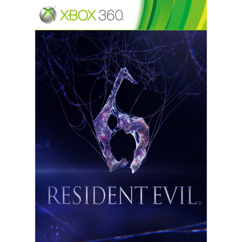 Capcom Resident Evil 6 Archives