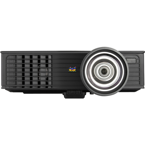 Viewsonic PJD6353s 3D Ready DLP Projector - 720p - HDTV - 4:3
