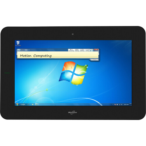 "Motion Computing CL910 SlateMate Net-tablet PC - 10.1"" - Wireless LAN - Intel Atom N2600 Dual-core (2 Core) 1.60 GHz"