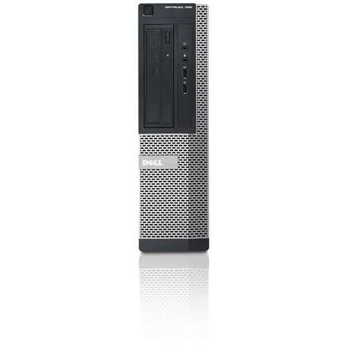 Dell OptiPlex 3010 Desktop Computer - Intel Core i5 i5-3450 3.10 GHz - Desktop