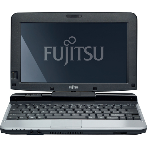 "Fujitsu LIFEBOOK T580 10.1"" Tablet PC - Wi-Fi - Intel Core i5 i5-560UM 1.33 GHz - LED Backlight"