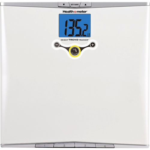 Jarden Weight Tracking Scale