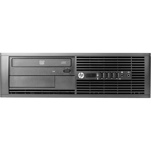 HP Business Desktop Pro 4300 Desktop Computer - Intel Core i3 i3-2120 3.30 GHz - Small Form Factor