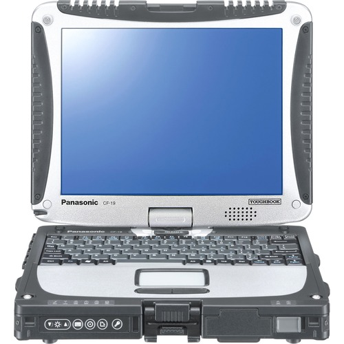 "Panasonic Toughbook CF-191HYCX1M 10.1"" LED Notebook - Intel Core i5 i5-3320M 2.60 GHz"