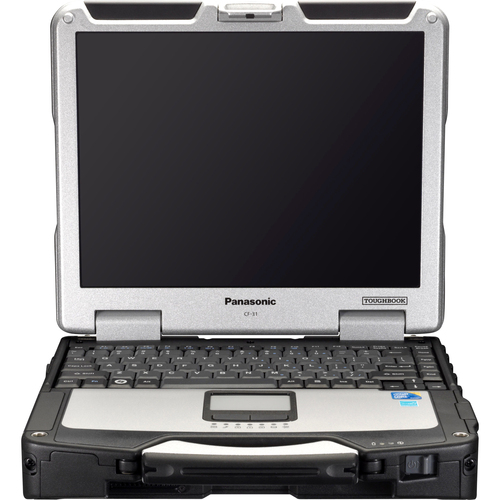 "Panasonic Toughbook CF-31SBLEB1M 13.1"" LED Notebook - Intel Core i5 i5-3320M 2.60 GHz"