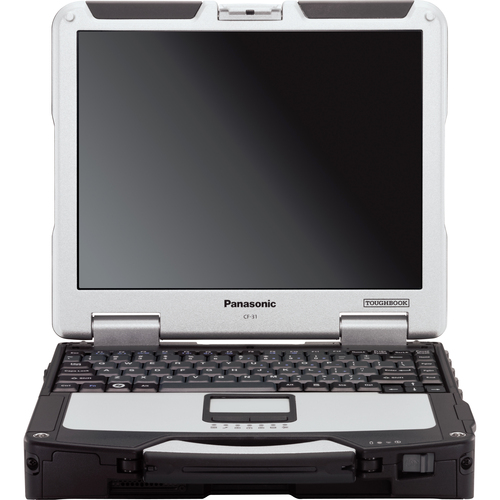 "Panasonic Toughbook CF-31SBLEA1M 13.1"" LED Notebook - Intel Core i5 i5-3320M 2.60 GHz"