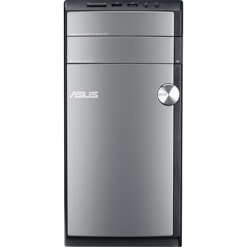 Asus CM6431-US-2AA Desktop Computer - Intel Core i5 i5-3450 3.10 GHz
