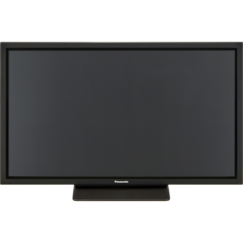 "Panasonic Professional TH-42PF50U 42"" 3D Ready Plasma Display - 16:9"