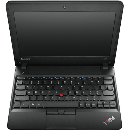"Lenovo ThinkPad X131e 33682GU 11.6"" LED Notebook Intel Celeron 877 1.4GHz 4GB DDR3 SDRAM 320GB HDD"