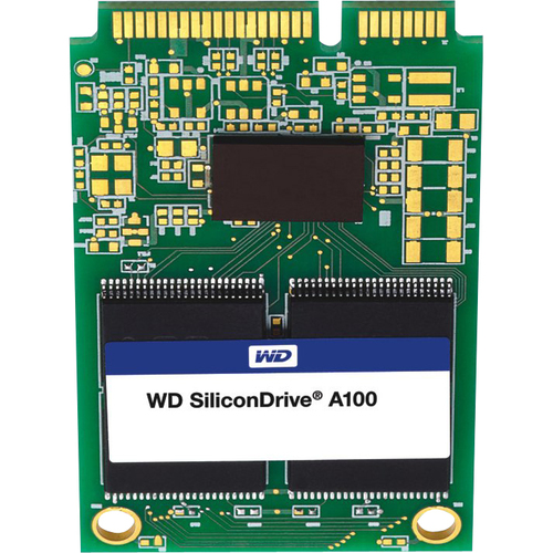 Western Digital SiliconDrive A100 4 GB Internal Solid State Drive