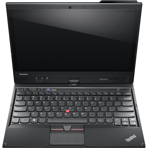 "Lenovo ThinkPad X230 343559U 12.5"" LED Convertible Tablet PC - Wi-Fi - Intel - Core i7 i7-3520M 2.9GHz - Black"