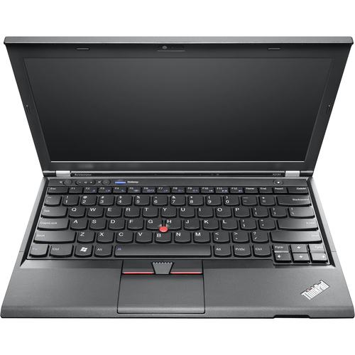 "Lenovo ThinkPad X230 23245VU 12.5"" LED Notebook - Intel - Core i5 i5-3320M 2.6GHz - Black"
