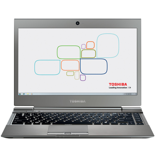"Toshiba Portege 13.3"" LED Ultrabook - Intel Core i7 i7-3667U 2 GHz - Ultimate Silver"