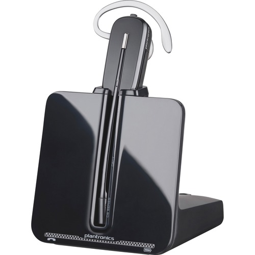 Plantronics DECT Convertible Wireless Headset