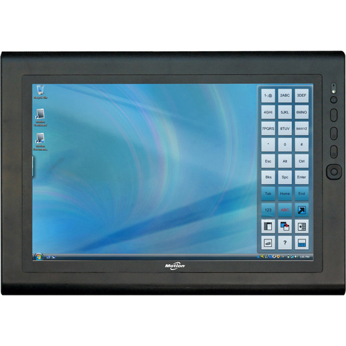 "Motion Computing J3500 Tablet PC - 12.1"" - AFFS+ - Intel Core i7 i7-660UM Dual-core (2 Core) 1.33 GHz"